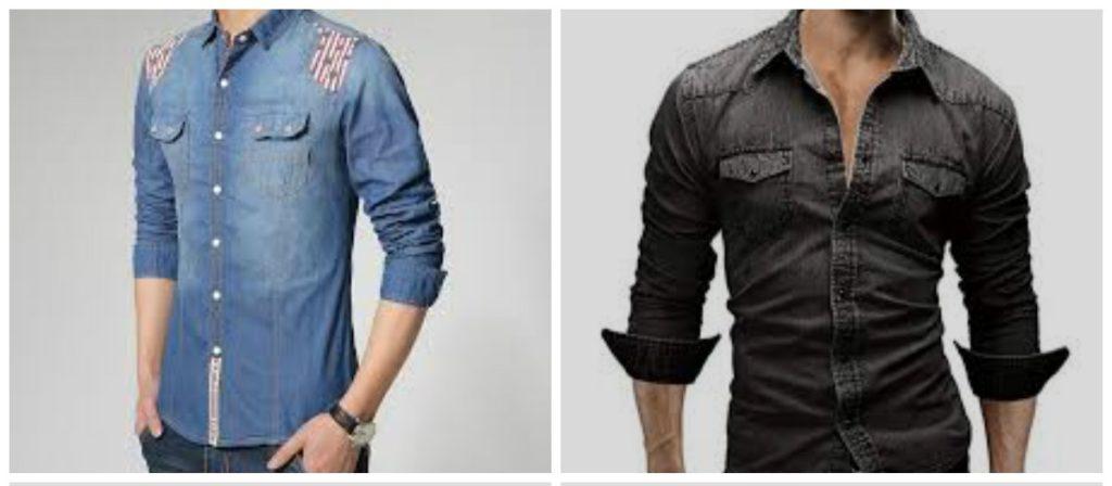 Chemises Hommes 2018 Chemises A La Mode Pour Hommes
