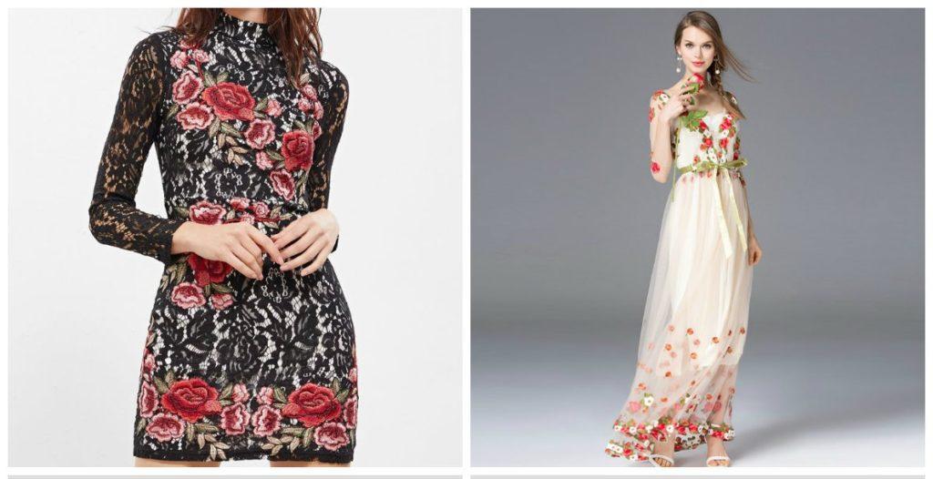 robes femme 2018-Robes mode 2018
