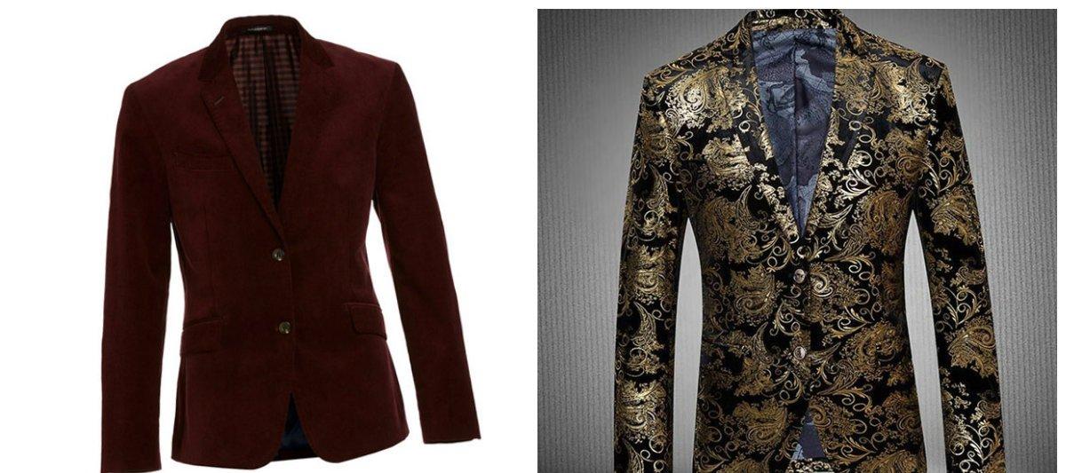Blazer homme 2018: tendances, styles de blazer homme 2018