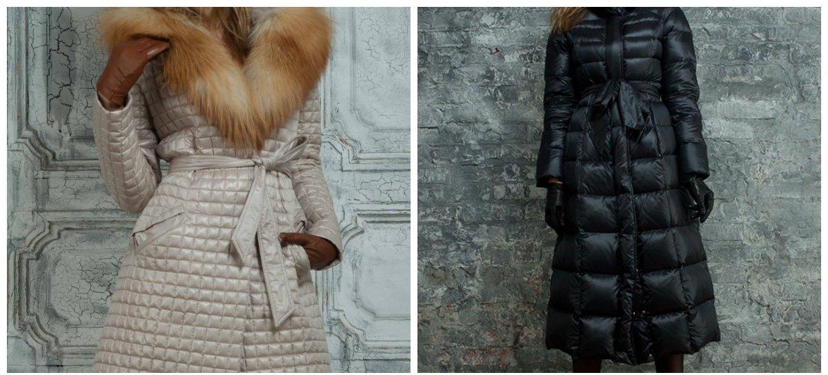 Manteaux hiver 2019:tendances pour les manteaux femme 2019