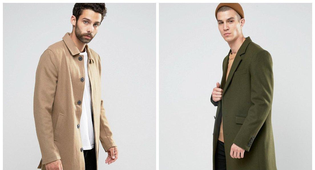 Dans la mode homme 2018 va conduire la fonctionnalité et la praticité