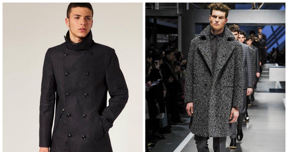 manteau hiver homme 2018 tendances des manteaux homme 2018. Black Bedroom Furniture Sets. Home Design Ideas