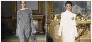 Mode femme 2018: tendances stylées des robes de mode 2018