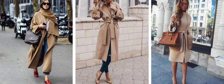 Nous vous suggérons de regarder cette vidéo sur la mode automne-hiver 2018.soyez informé et suivez les dernières tendances de la mode