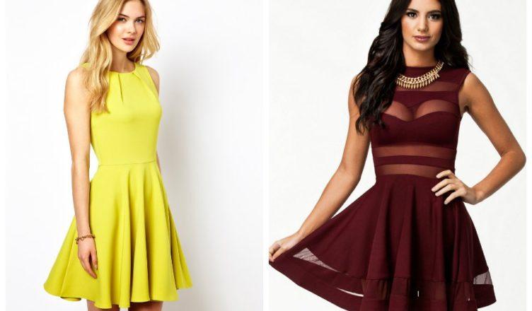 robe 2018 les tendances pour les robes femme 2018. Black Bedroom Furniture Sets. Home Design Ideas