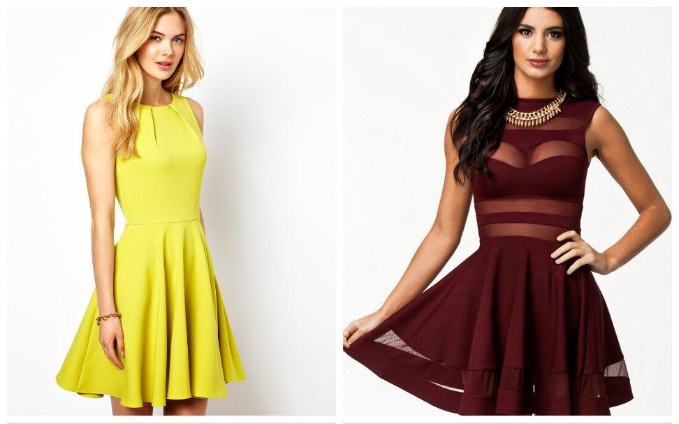 Robe 2018: les tendances pour les robes femme 2018