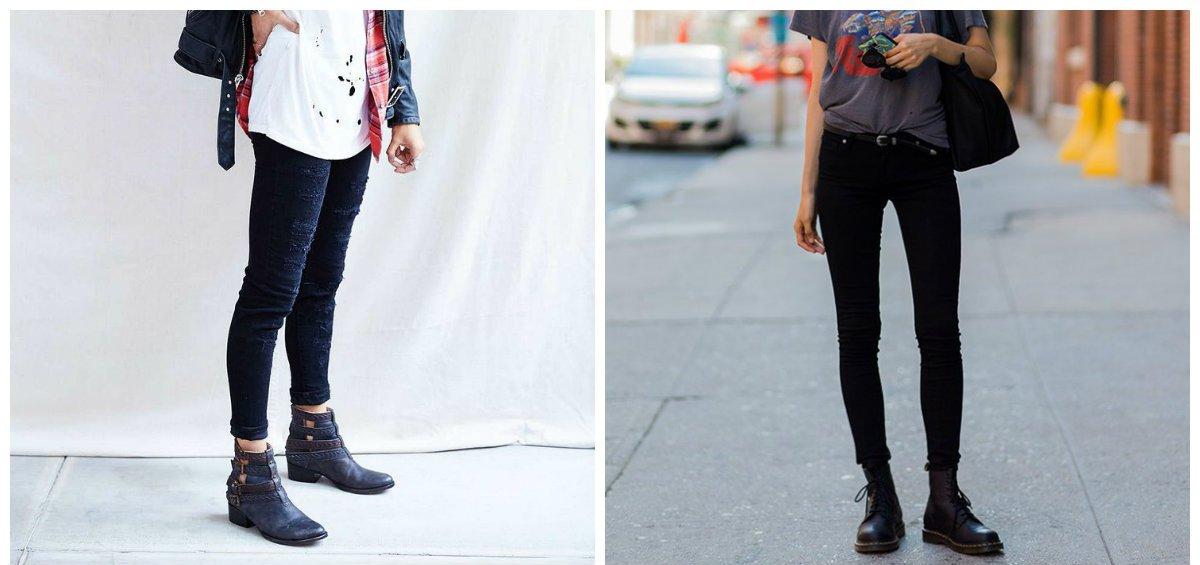 jeans femme 2018 les tendances pour les jeans 2018. Black Bedroom Furniture Sets. Home Design Ideas