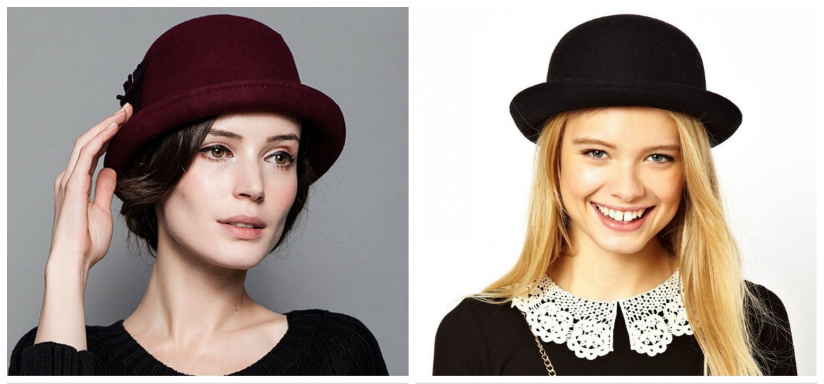 Les chapeau femme 2018 sont fabriqués du satin, de la laine, du velours, du polyester.