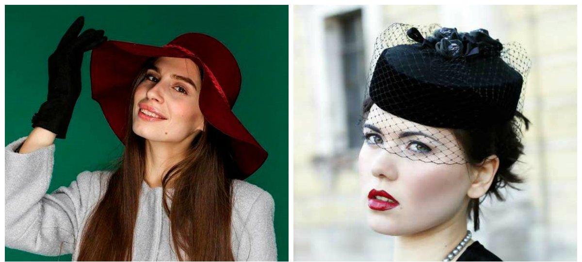 Chapeau femme 2018; les tendances du chapeau pour femme