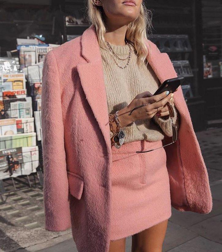 Mode fille 2019