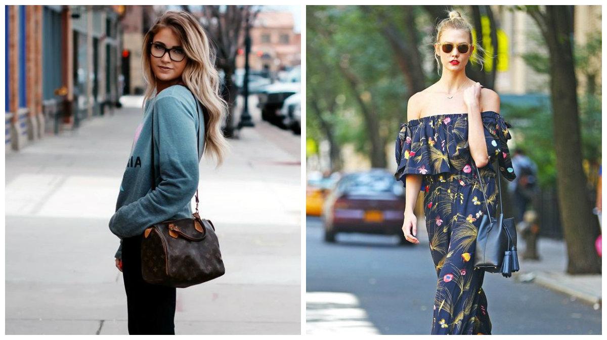 Dans la mode fille 2019, aucun changement global n'a eu lieu.