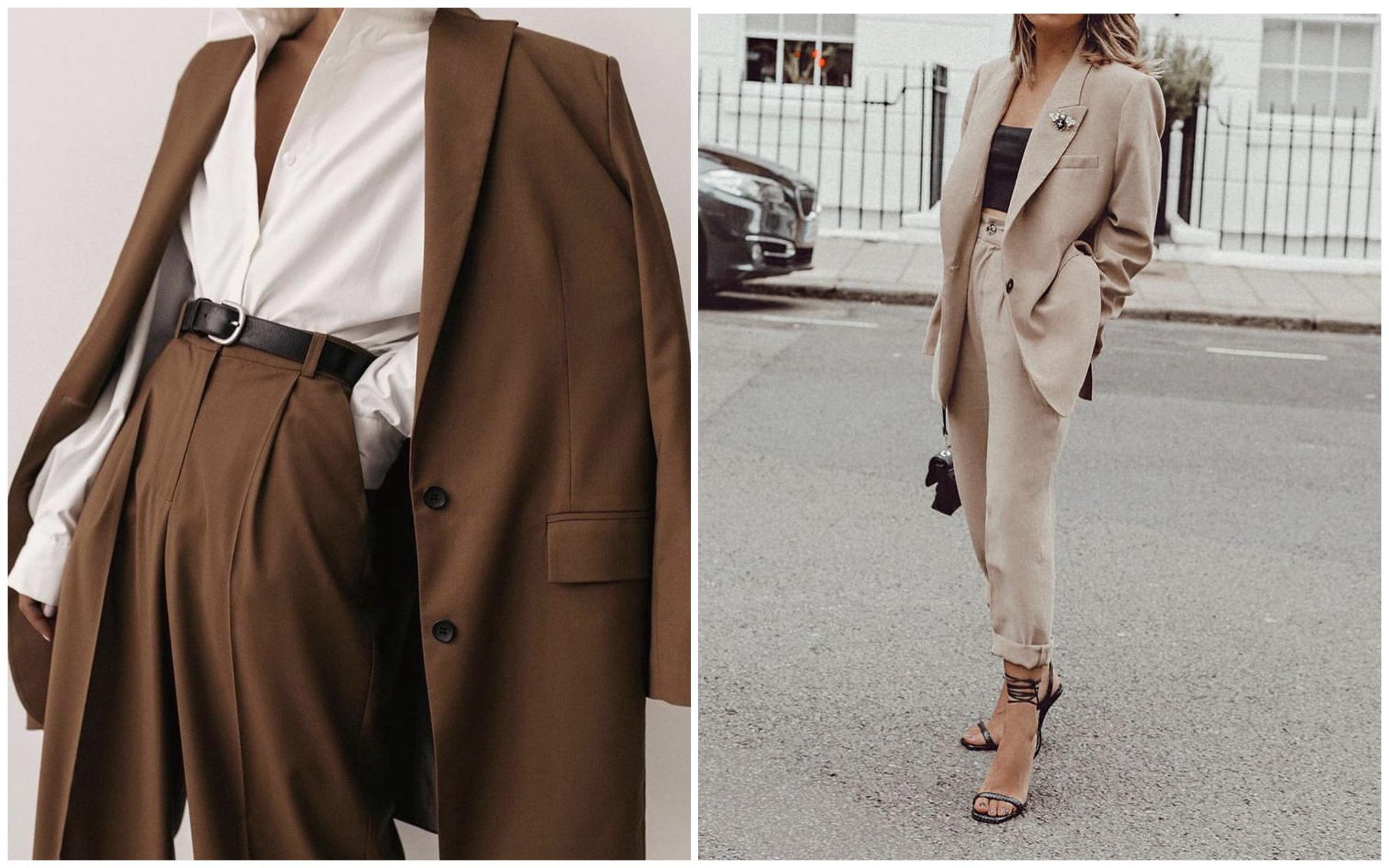 Tendances mode 2020: couleurs mode 2020 et tendances de l'habillement