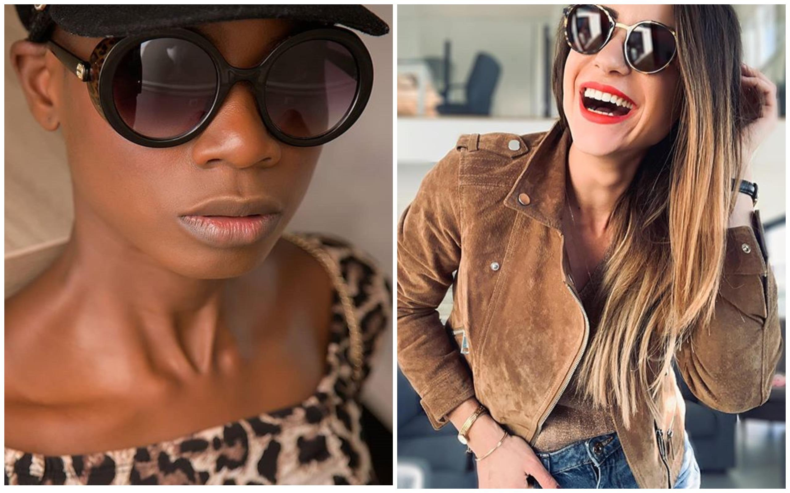 Lunette femme 2020: les tendances pour les lunettes de soleil 2020