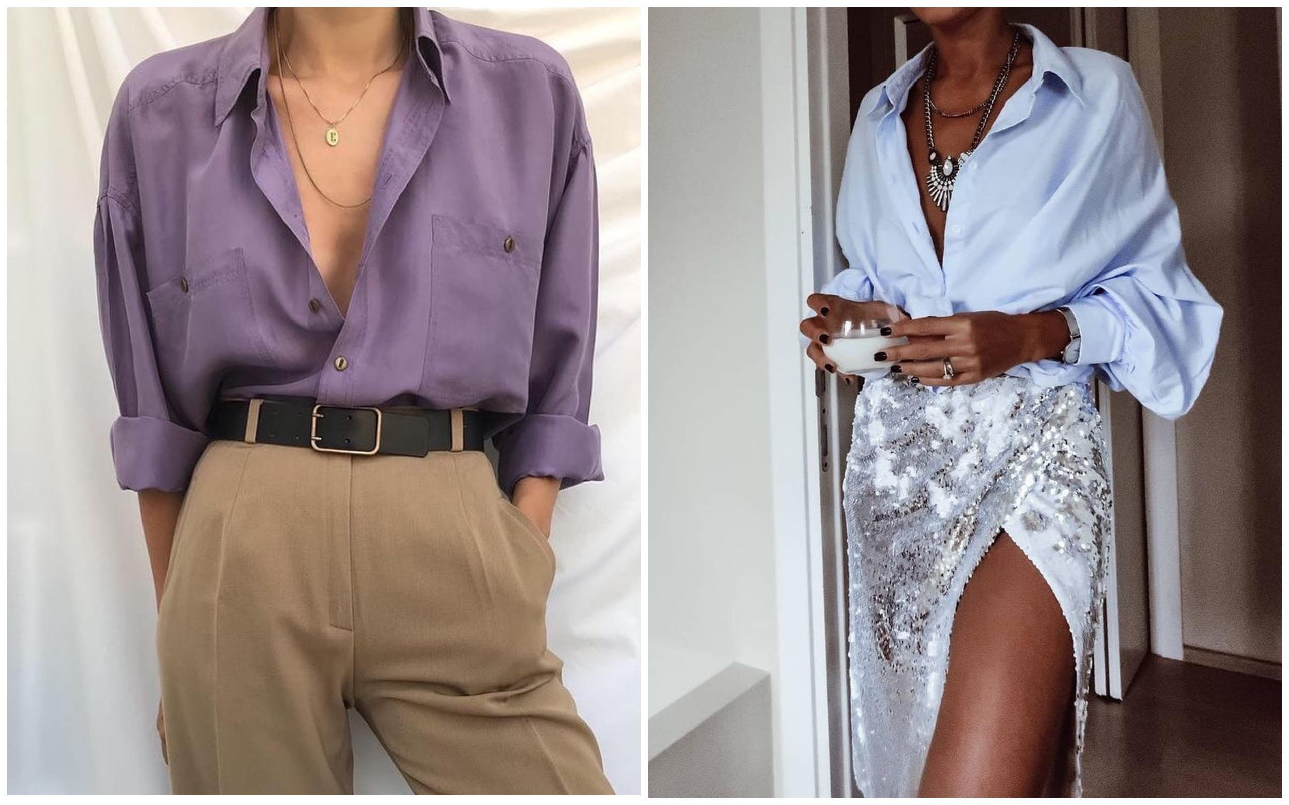 Chemisier femme 2020: les tendances des blouses femme 2020