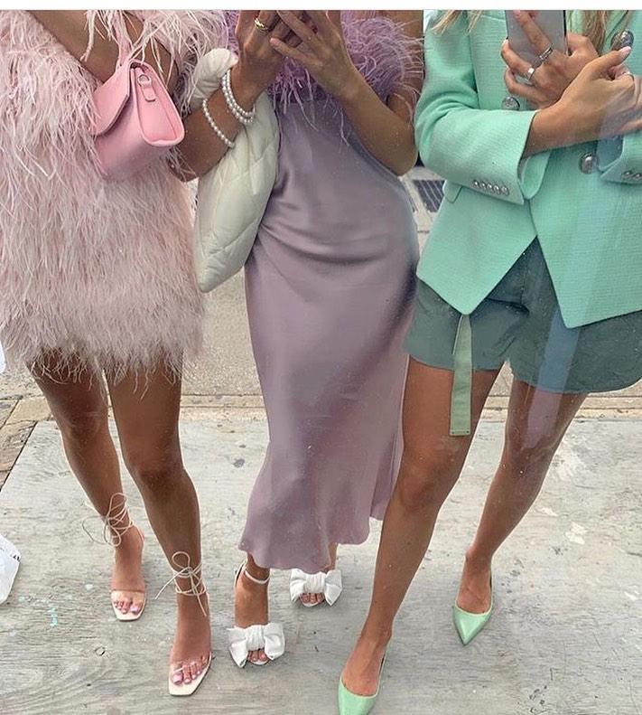 Top 10 des robes 2020