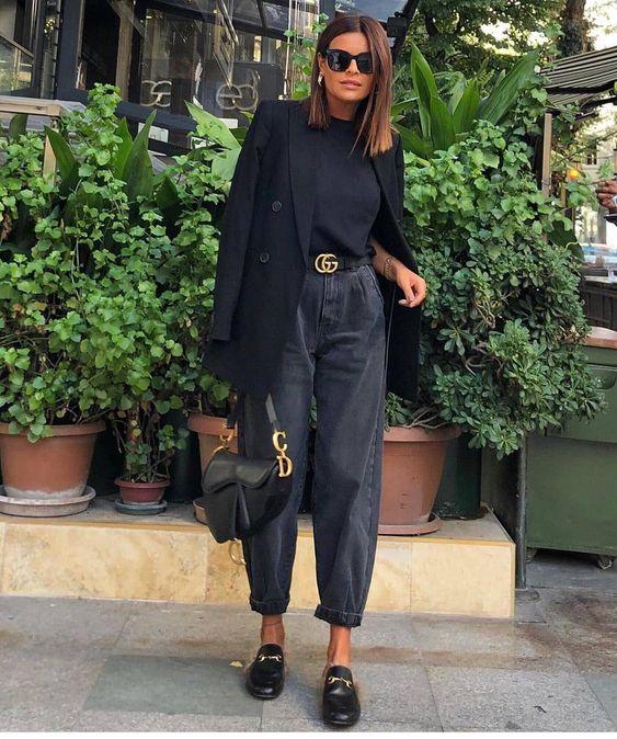 jeans femme 2020