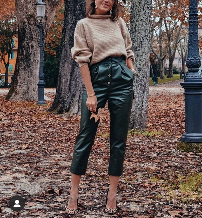 Les 13 meilleures tendances de la mode femme 2020