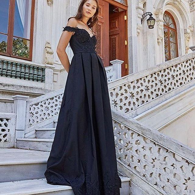 robes de soirée 2020