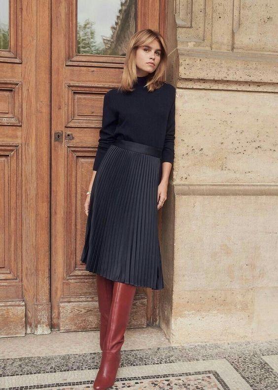 designs des jupes 2020