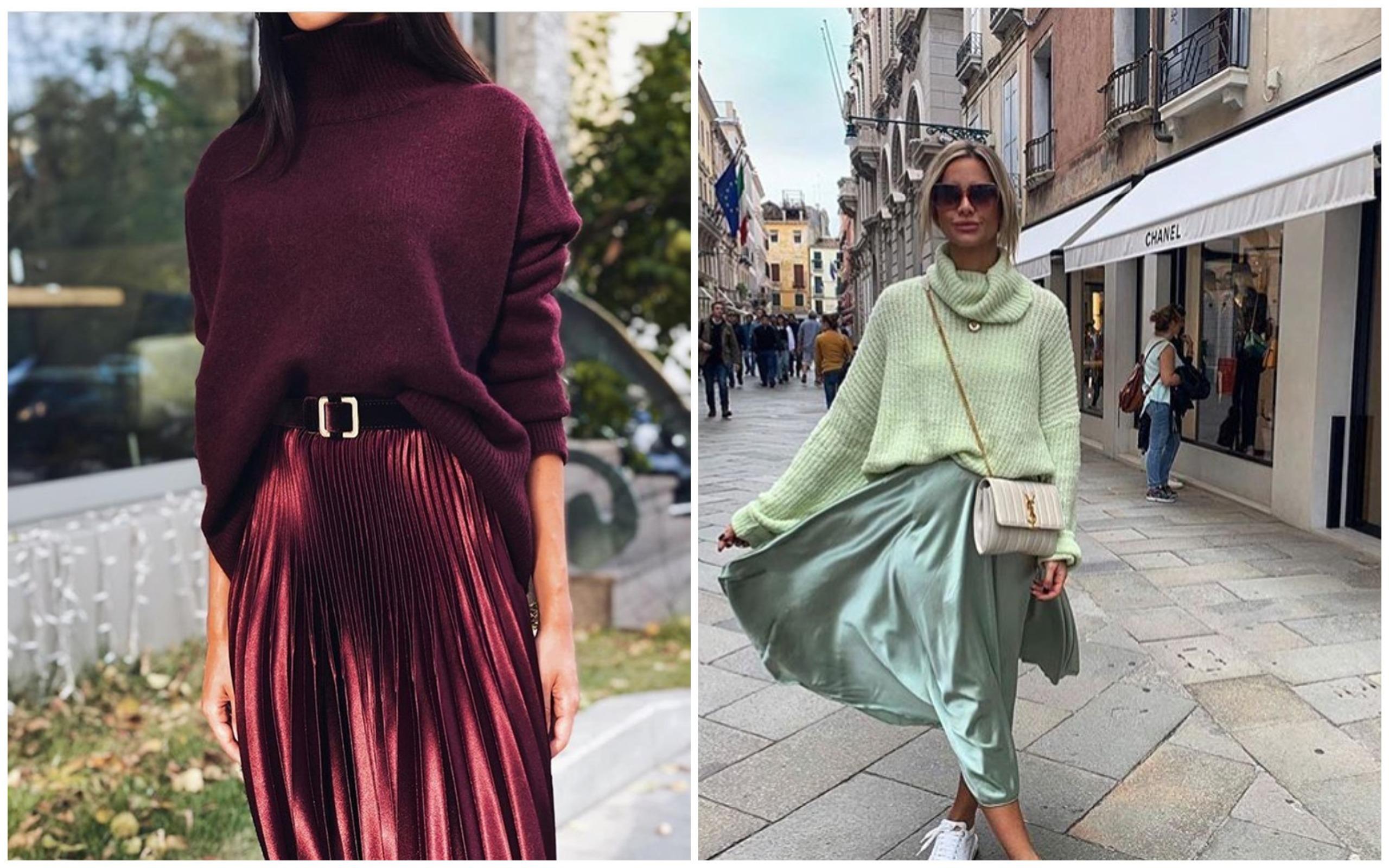 Top 11 des jupes 2020: approche créative des jupes pour femmes 2020