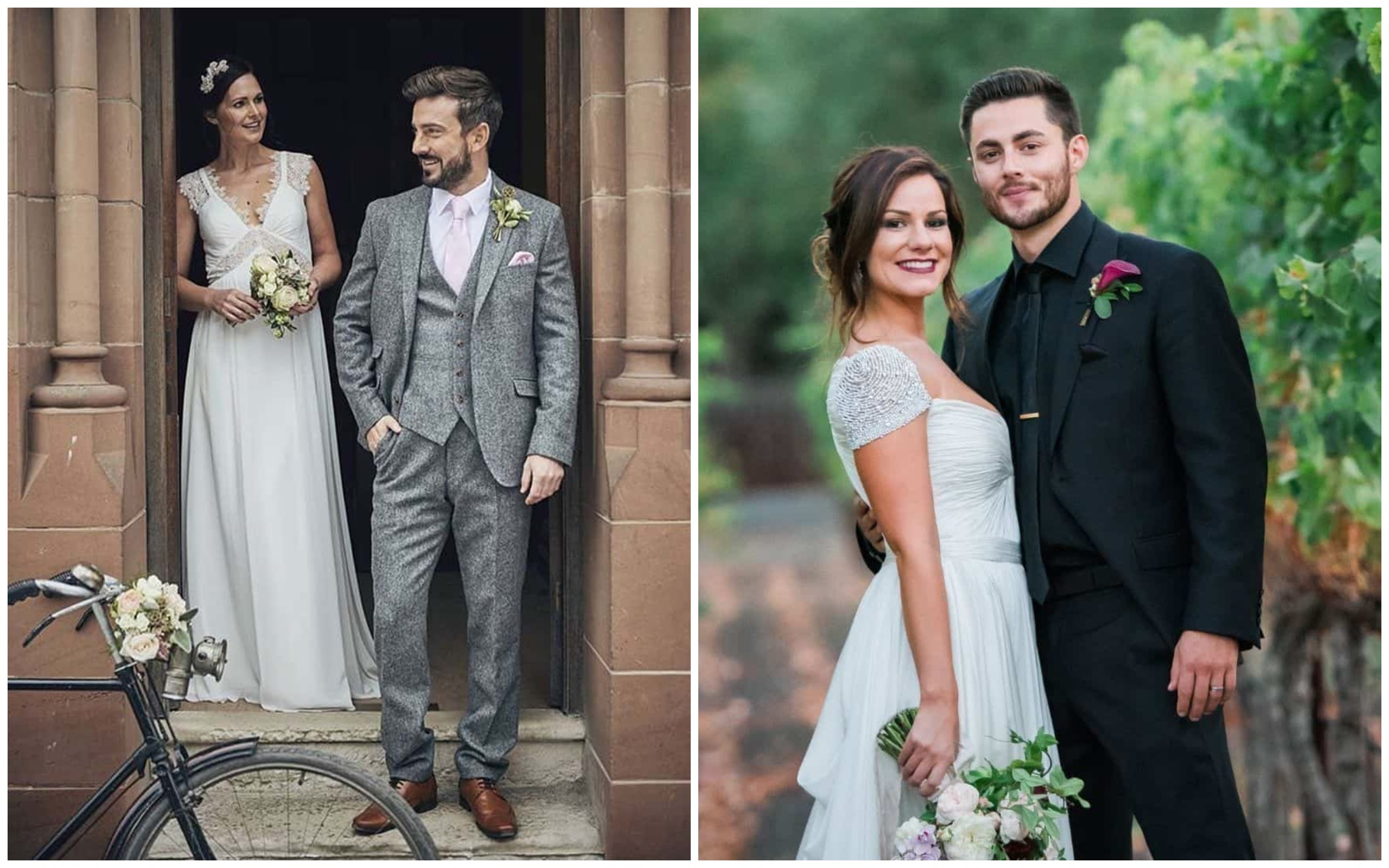 Top 9 des costumes mariage homme 2020: la liste des idées de costumes de mariage à consulter 2020