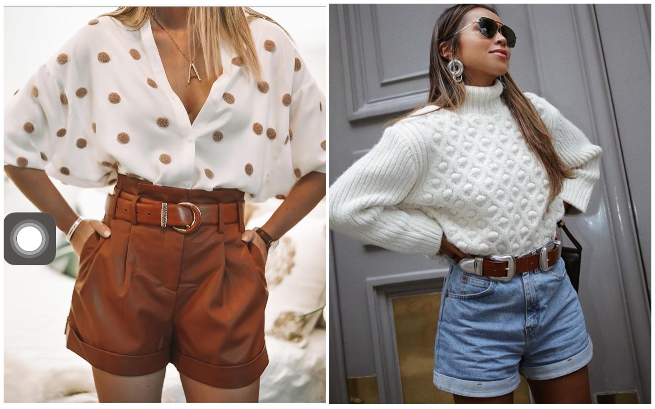 Top 6 des short femme ete 2020: les meilleurs shorts en couleurs et matériaux