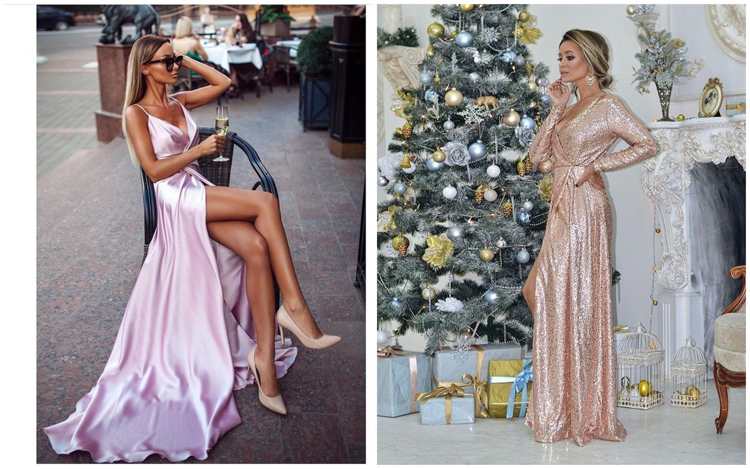 Top 7 des robe cocktail 2020: Les tendances les plus marquantes des robe cocktail 2020