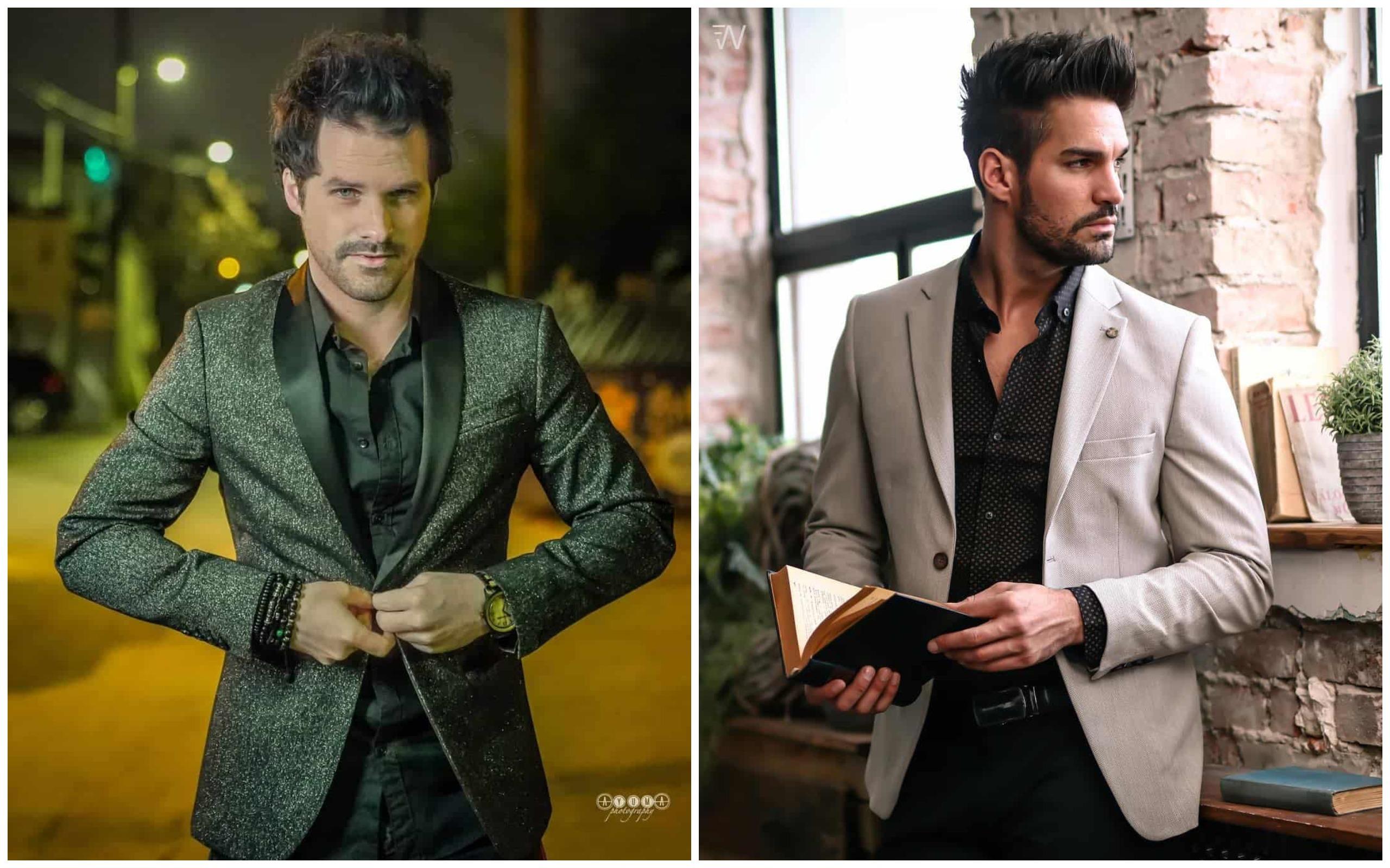 Top 10 des vestes homme 2020: modèles à la mode