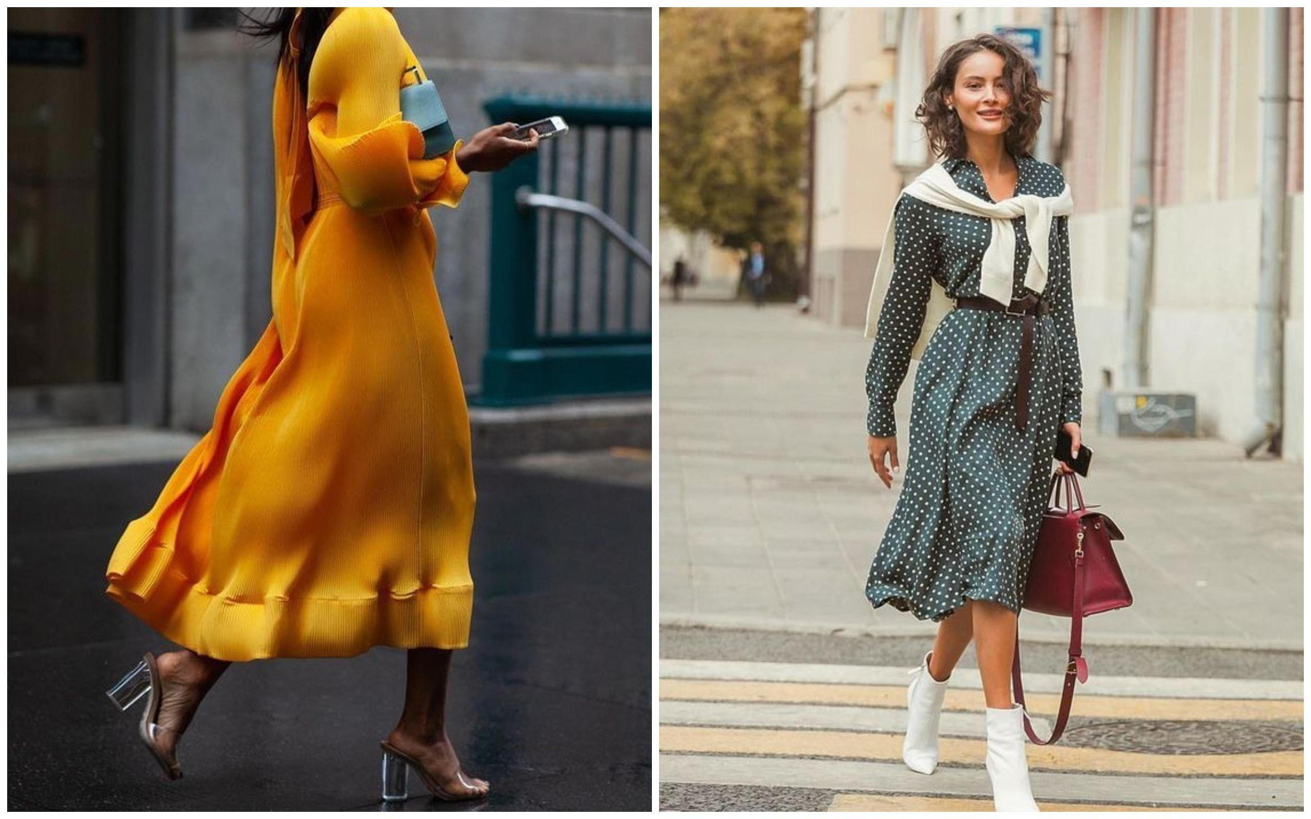 Top 10 des robes 2020: tendances et meilleures options pour toutes les occasions