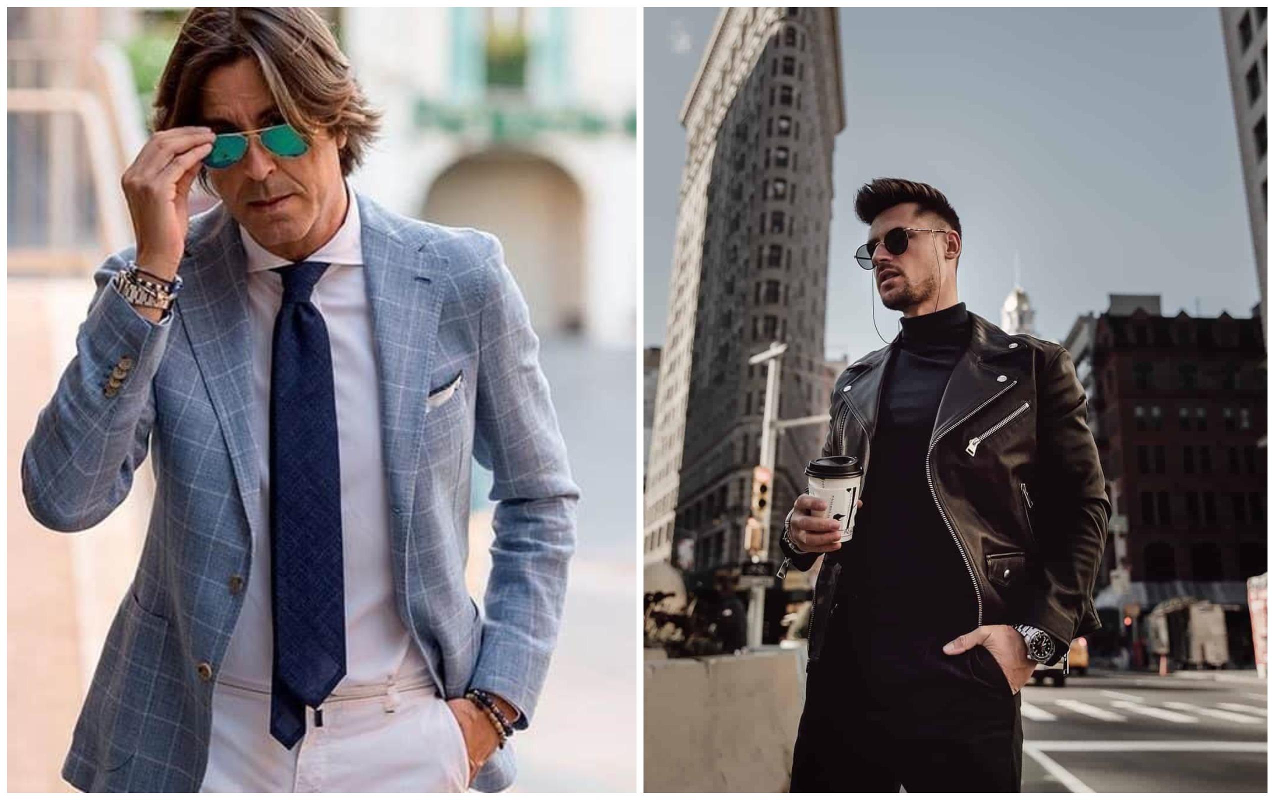 Top 9 des tendances de la mode homme 2020: tendances des vêtements pour hommes 2020