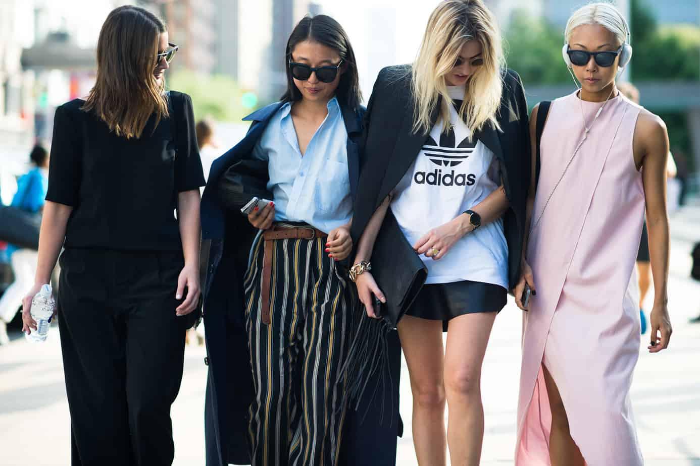 Top 13 de la mode ado fille 2021