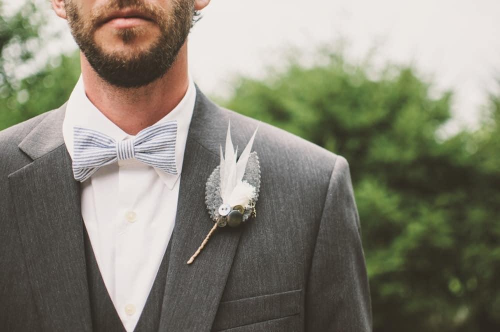 Tendances des costumes mariage homme 2021