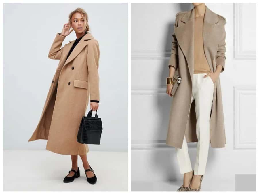 Manteaux femme hiver 2021: Styles