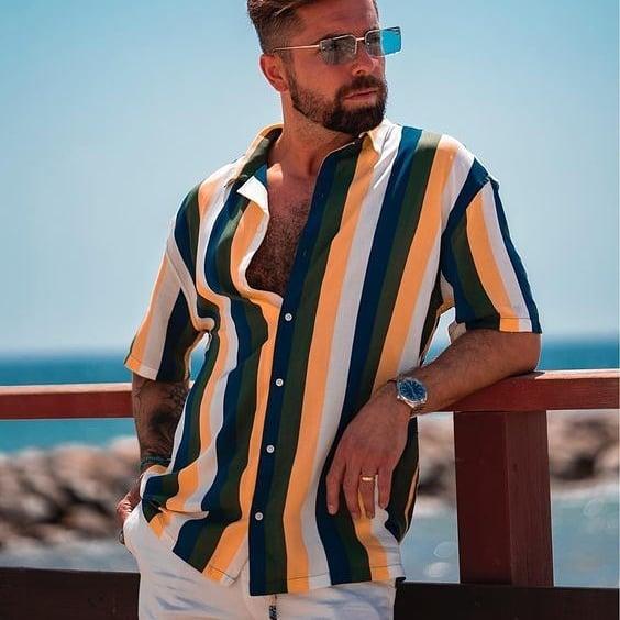 Nouveaux modèles de chemises 2021