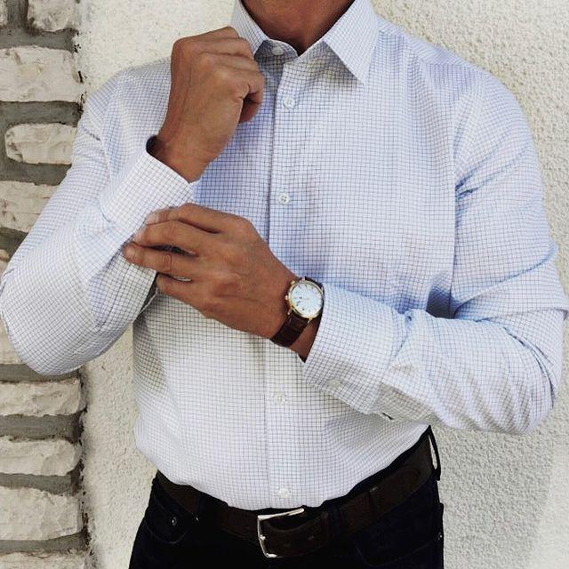Chemises homme populaires 2021