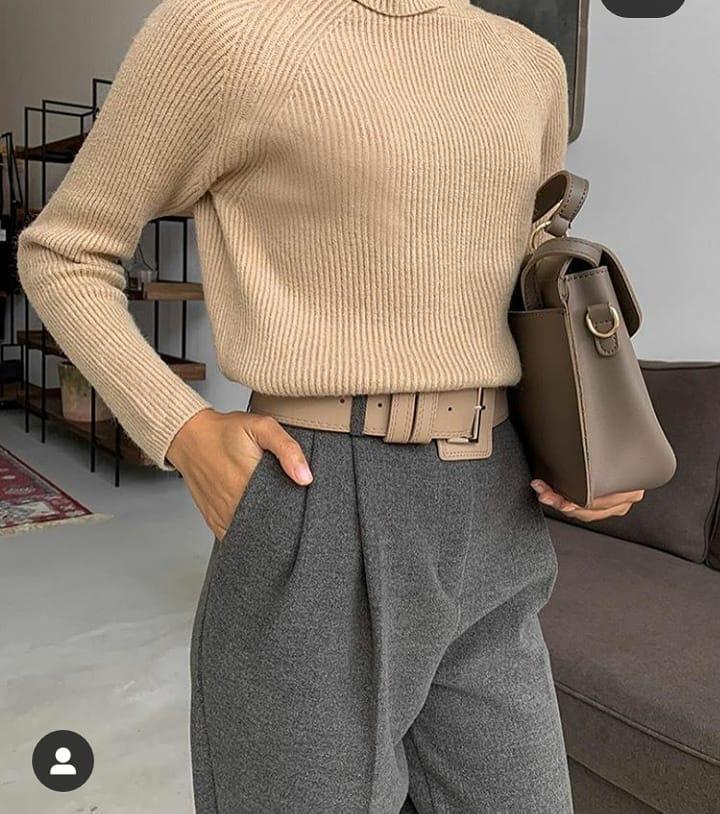 Pantalon classique pour femme 2021