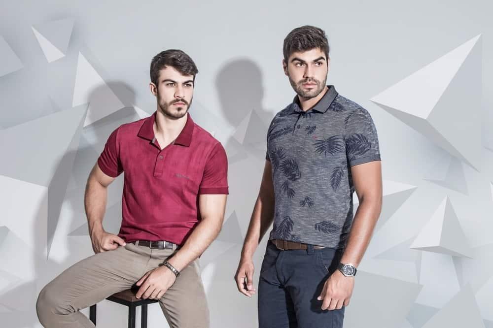 Chemises homme 2021: lin et viscose