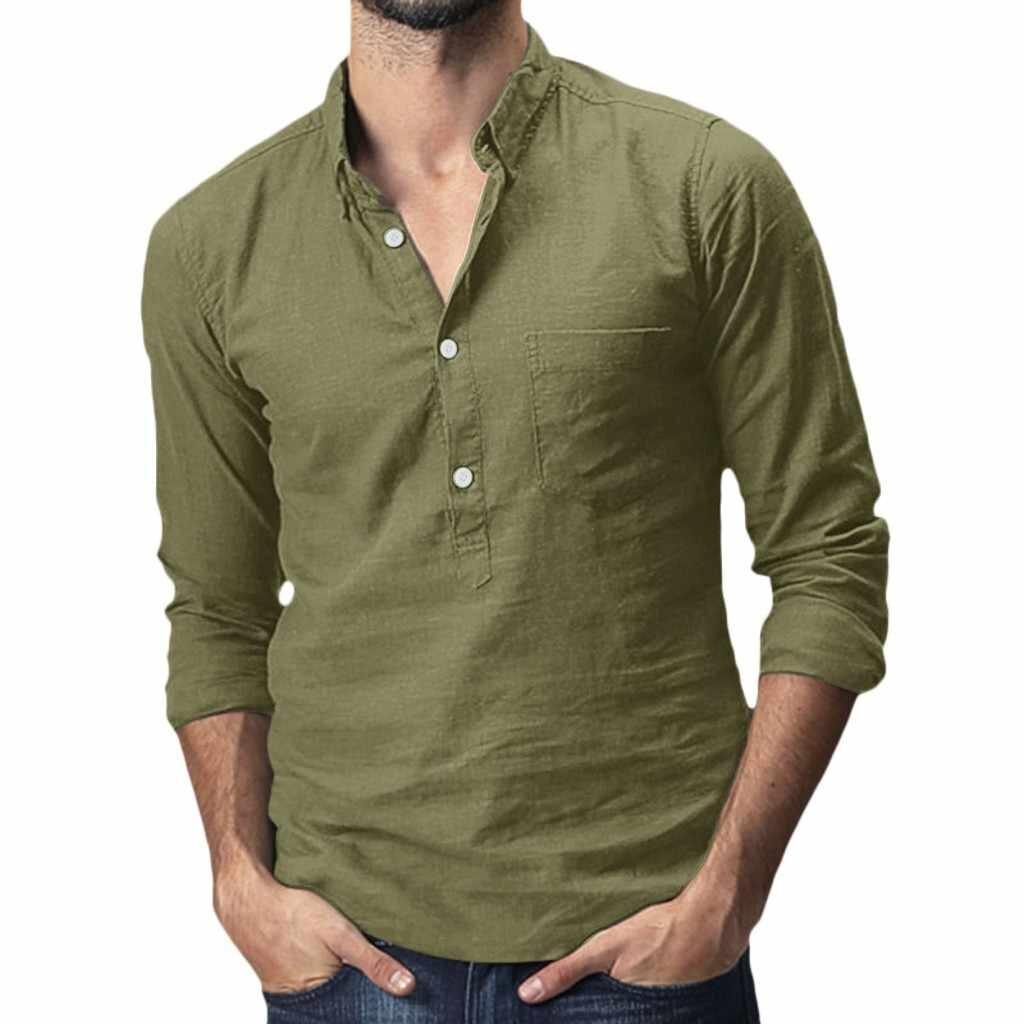 Chemises mode homme 2021