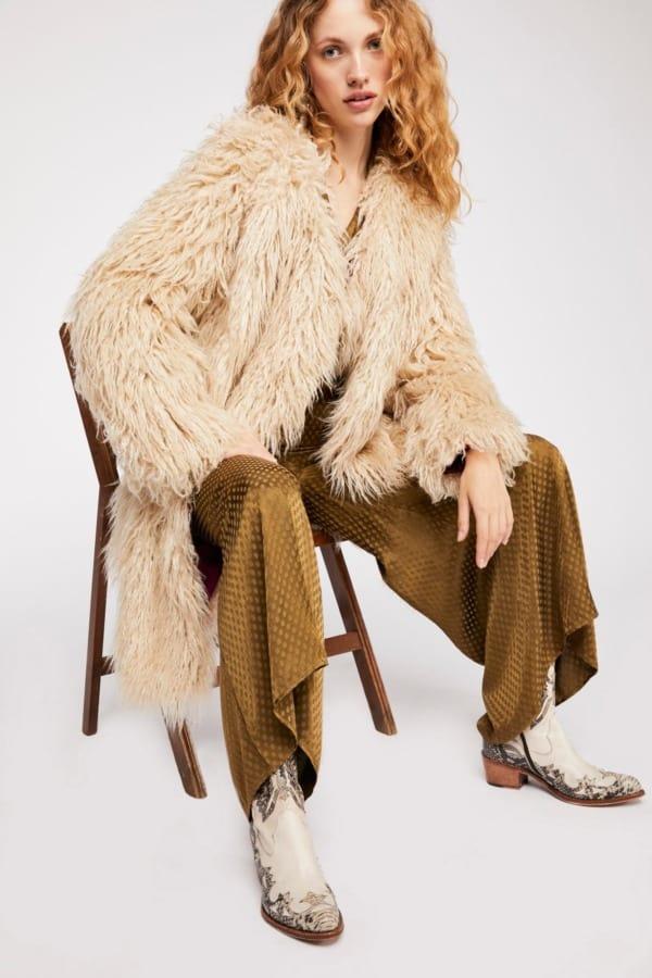 Pantalon habillé pour femme 2021